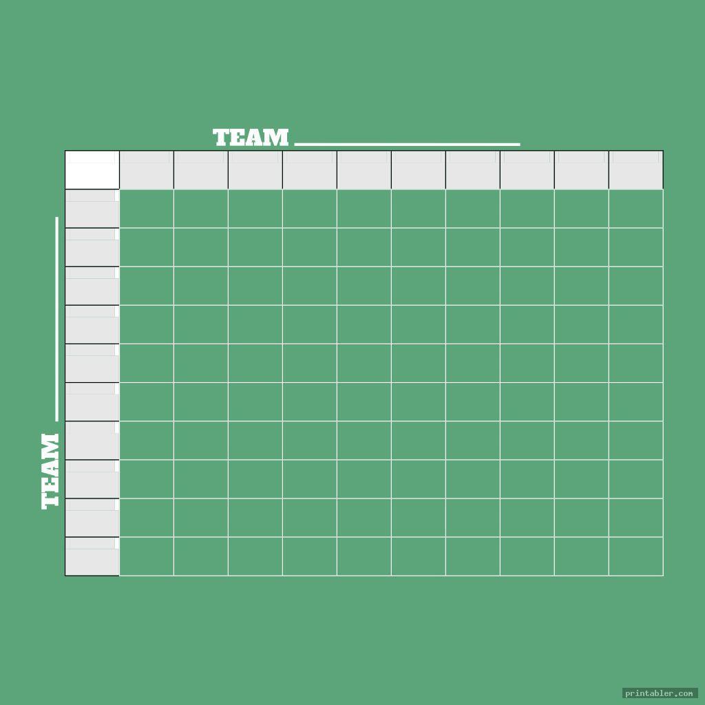 blank football play sheets printable image free
