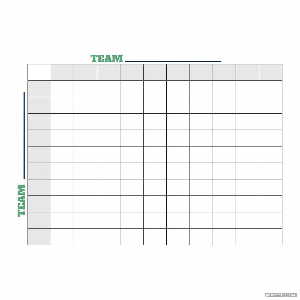 free use printable blank football play sheet
