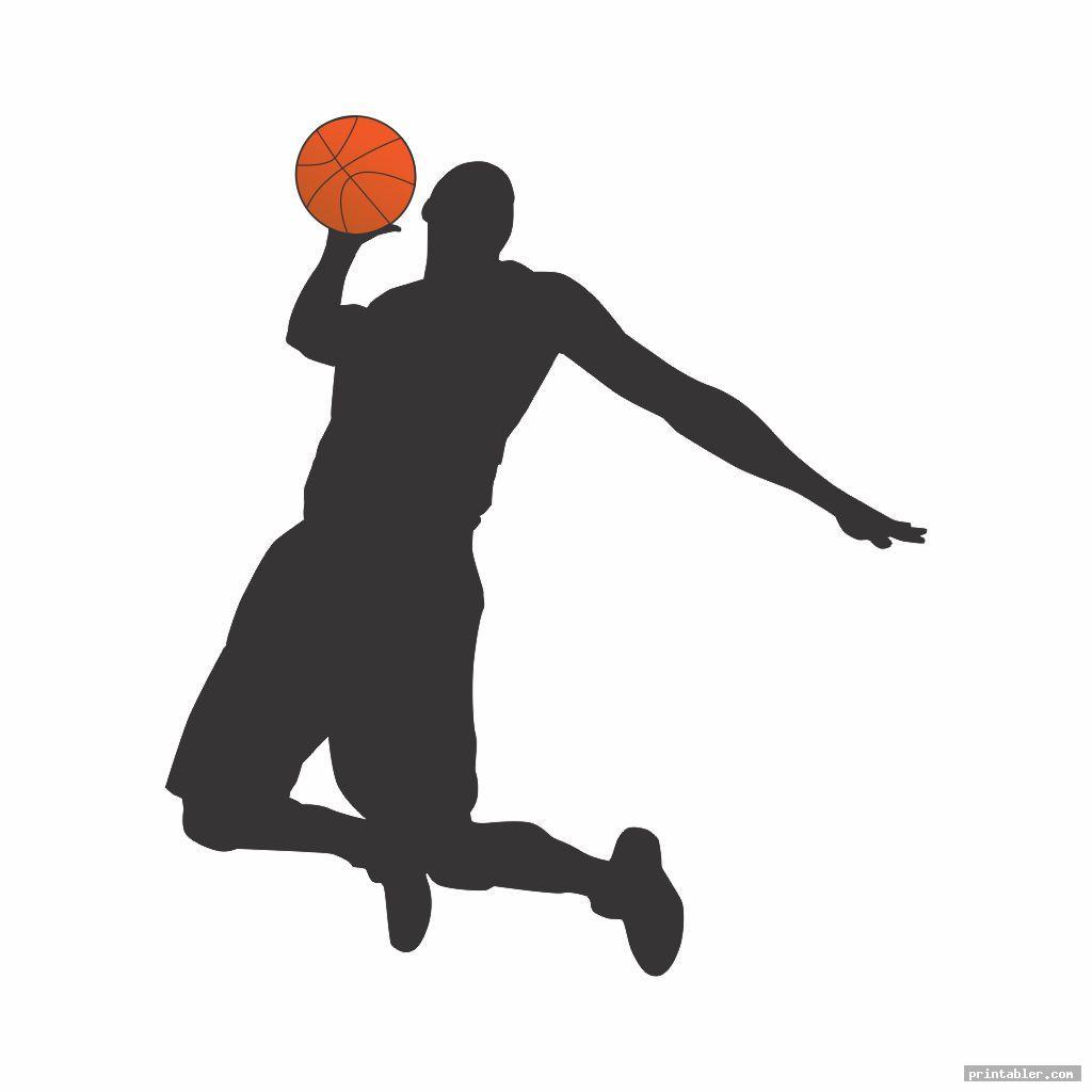 Basketball Clipart Printable