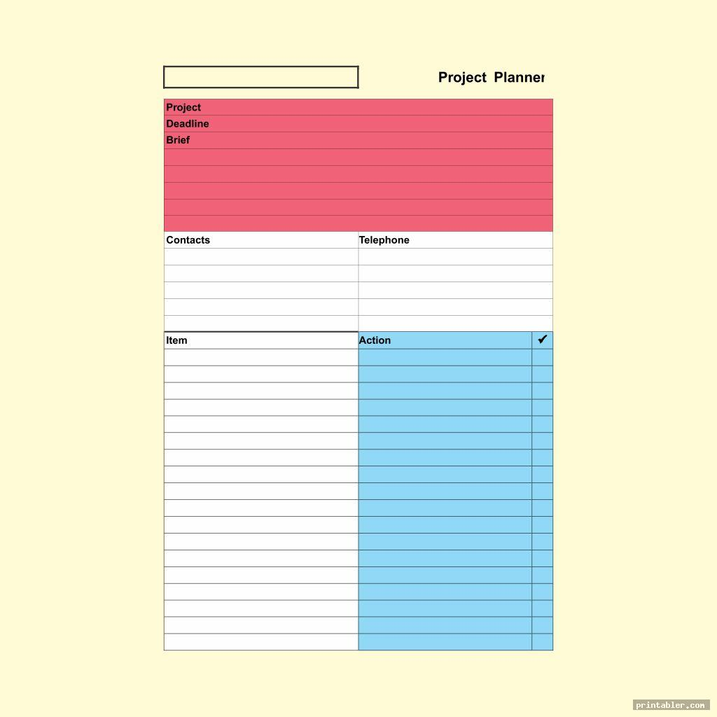 useful filofax personal templates printable