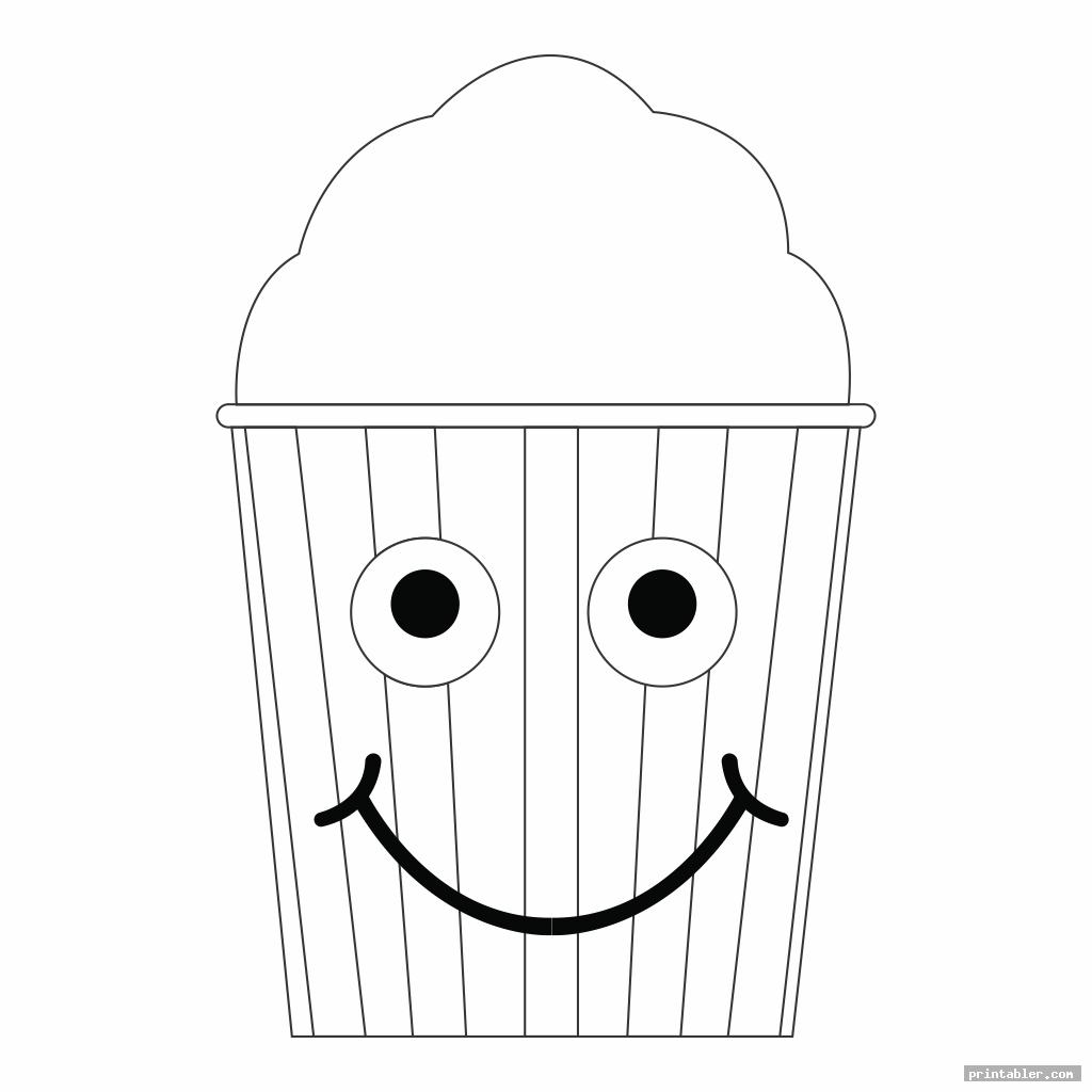 have you filled a bucket today coloring page printable for use