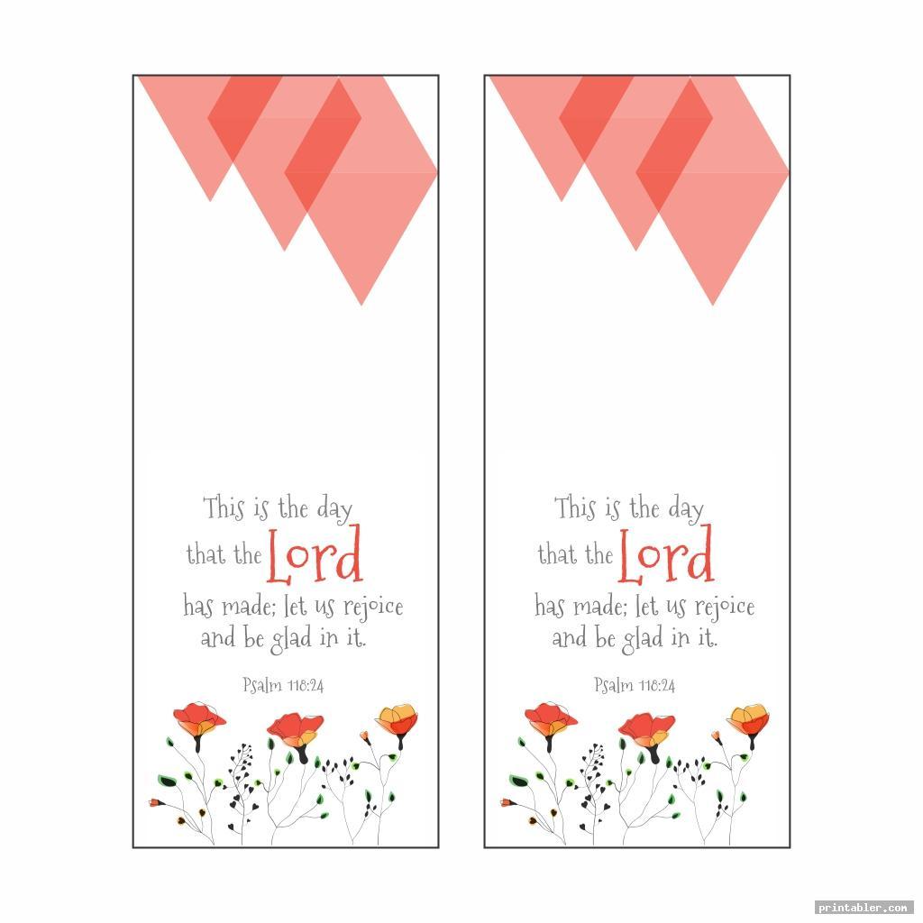 cool printable bible verse bookmarks