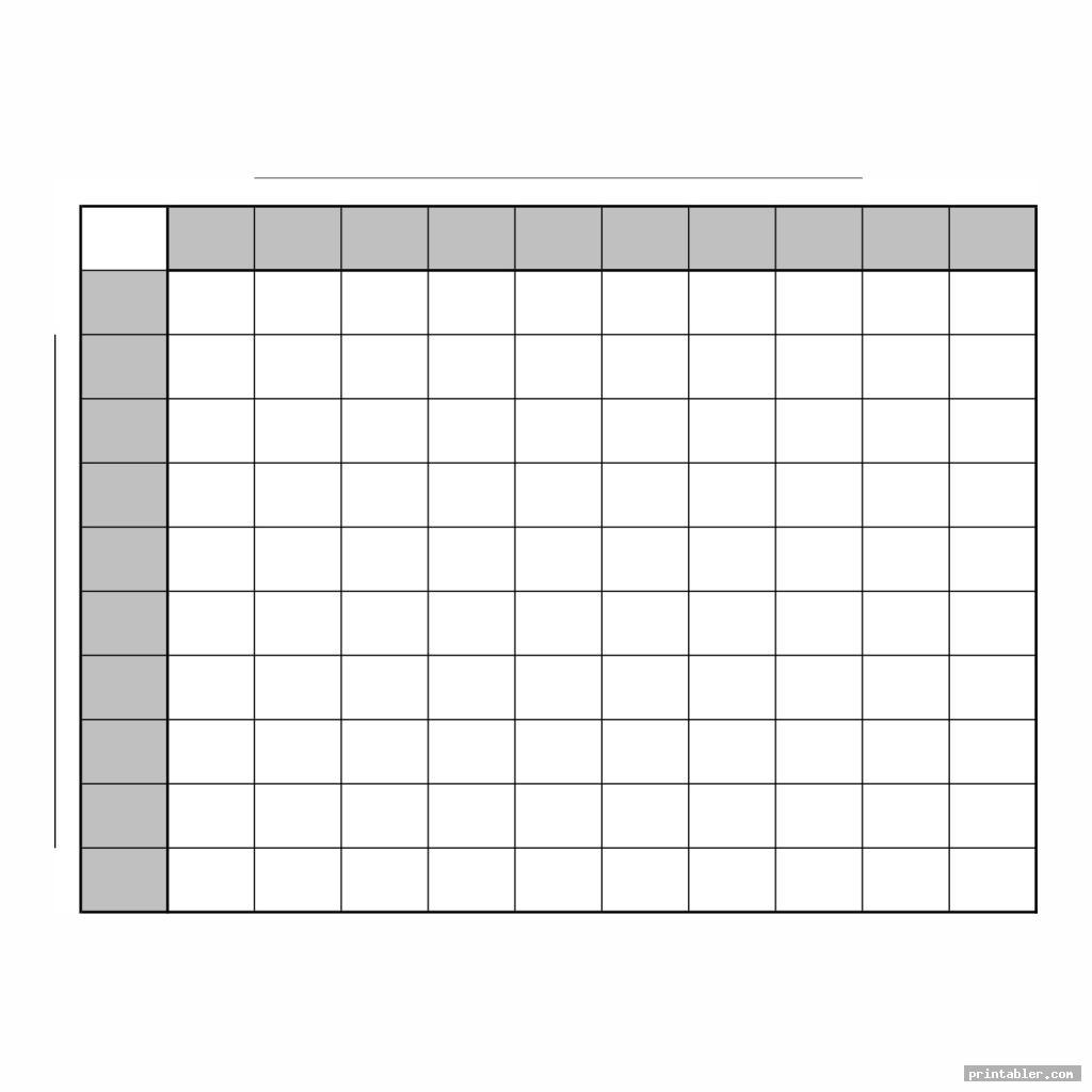 post printable 100 square football pool grid for use