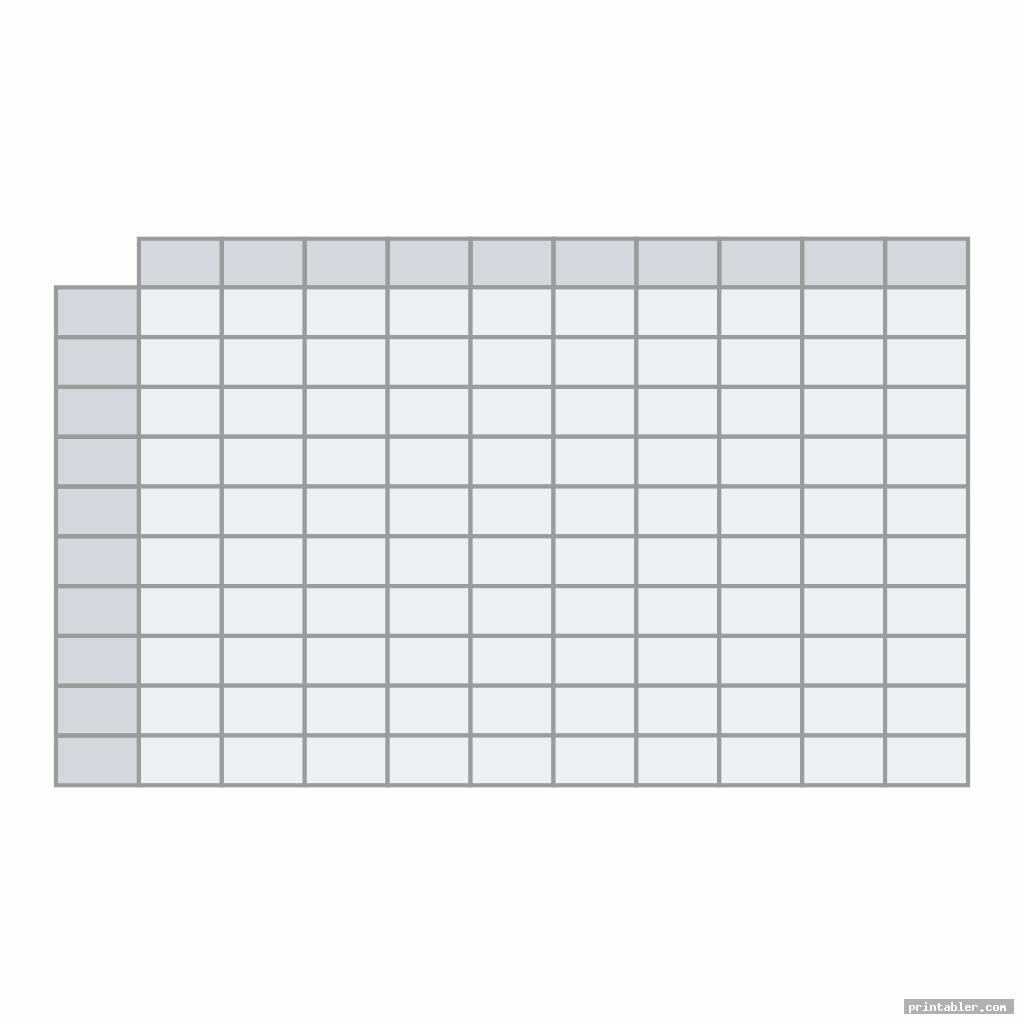 post printable 100 square football pool grid image free