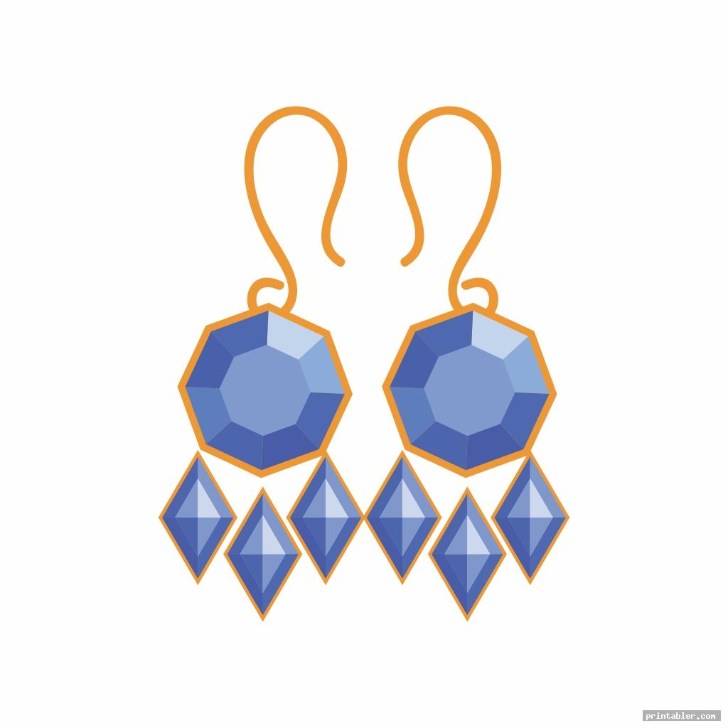 Printable Wire Jig Jewelry Patterns