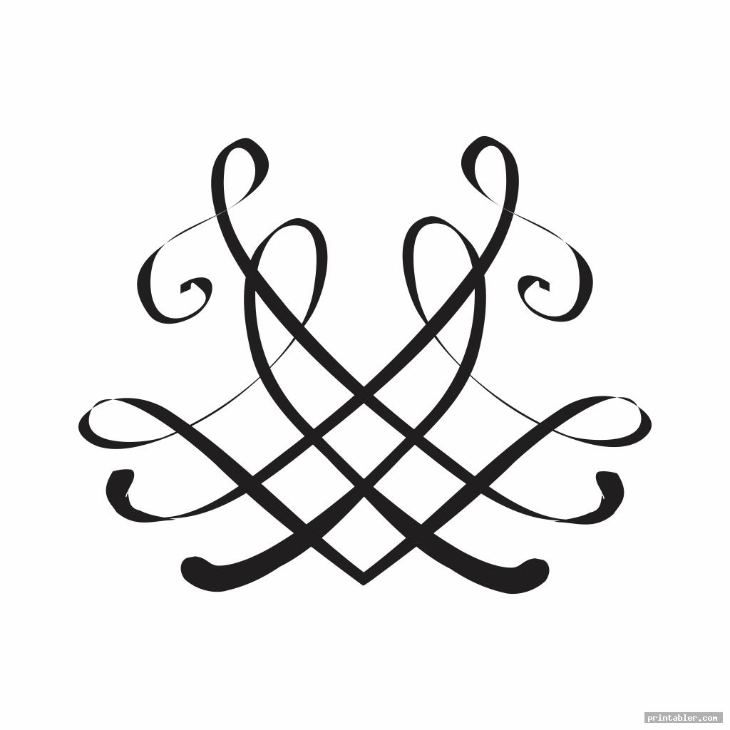 simple printable wire jig jewelry patterns