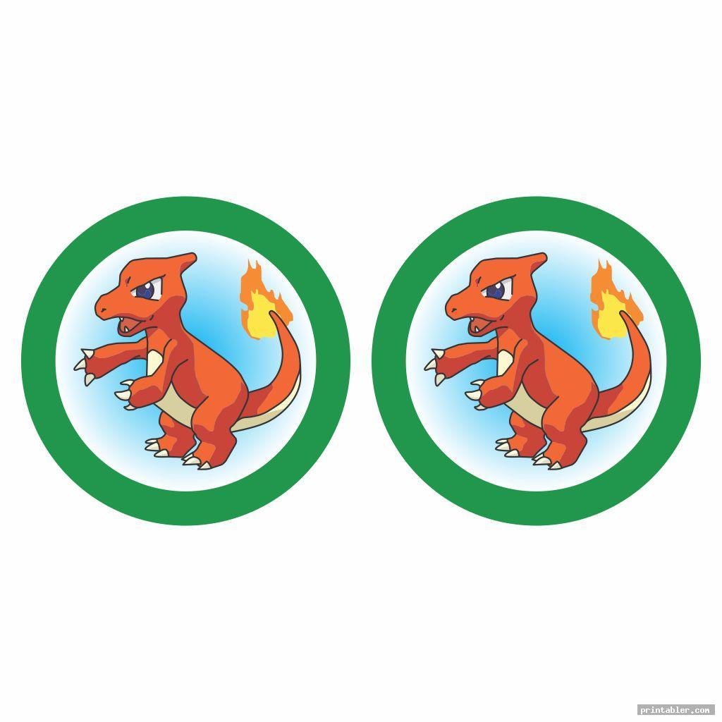 printable pokemon cupcake toppers image free