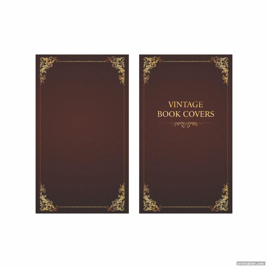 vintage lps printable books