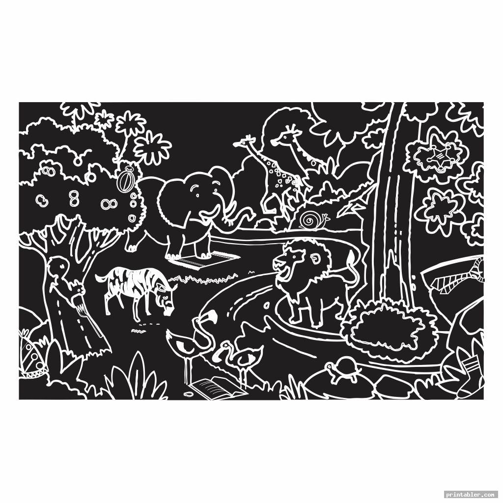 black and white bible printables hidden objects puzzle