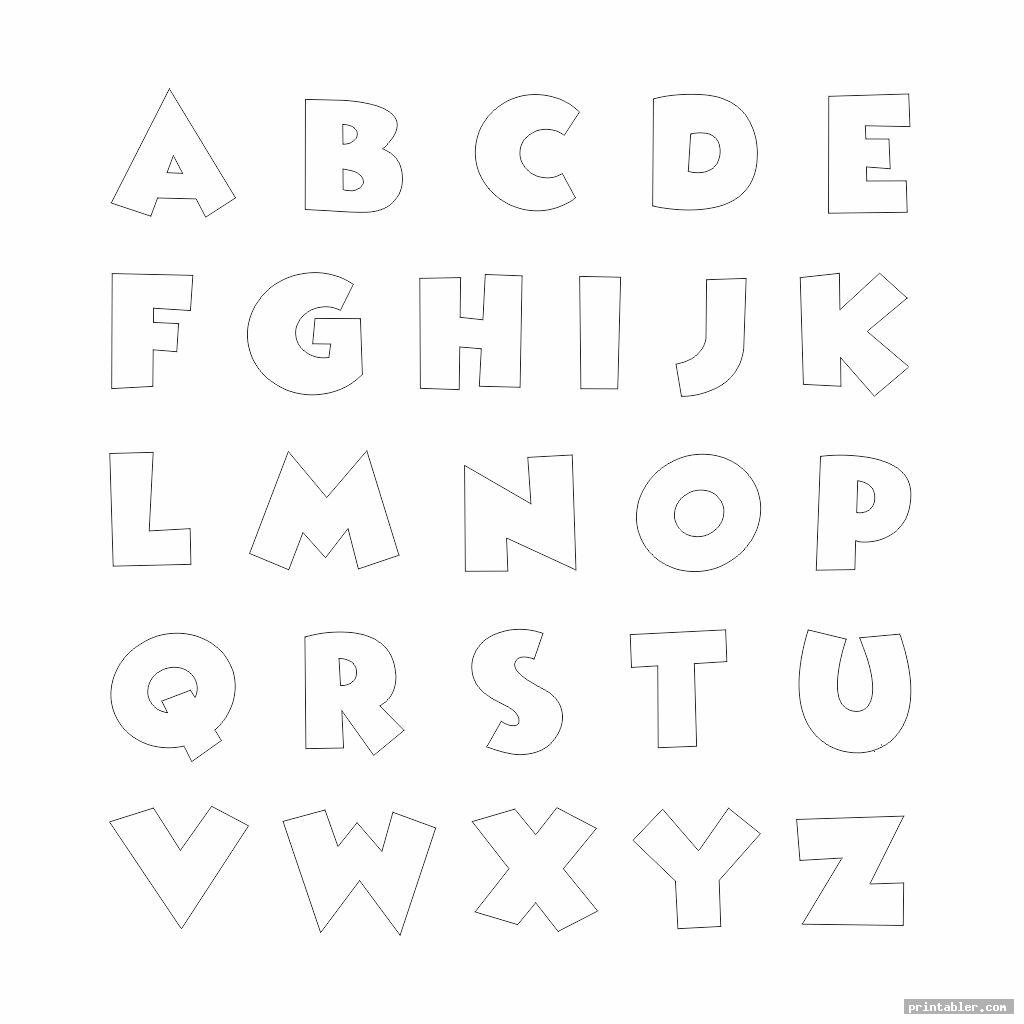 Printable Bubble Letters Disney Style