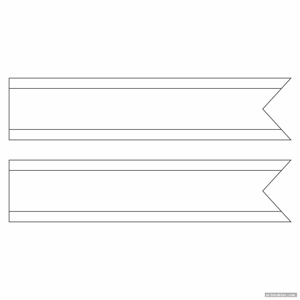 cool cheer bow template printable