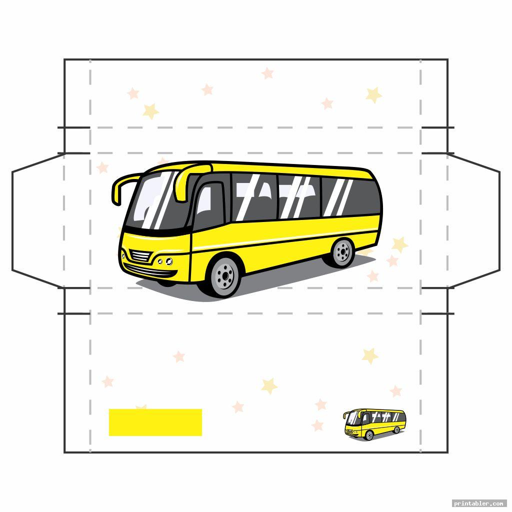 cool hershey bus printable candy bar wrapper template