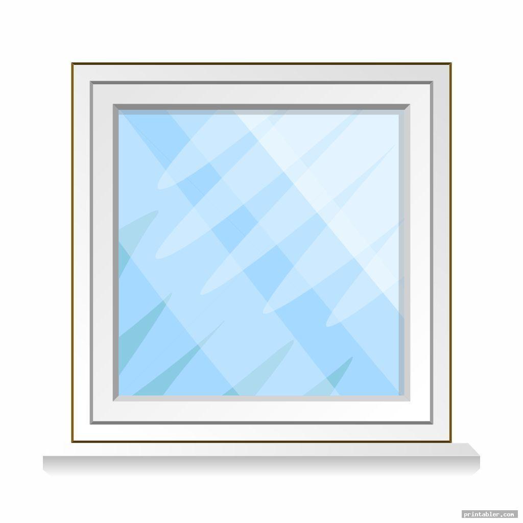 cool printable dollhouse windows