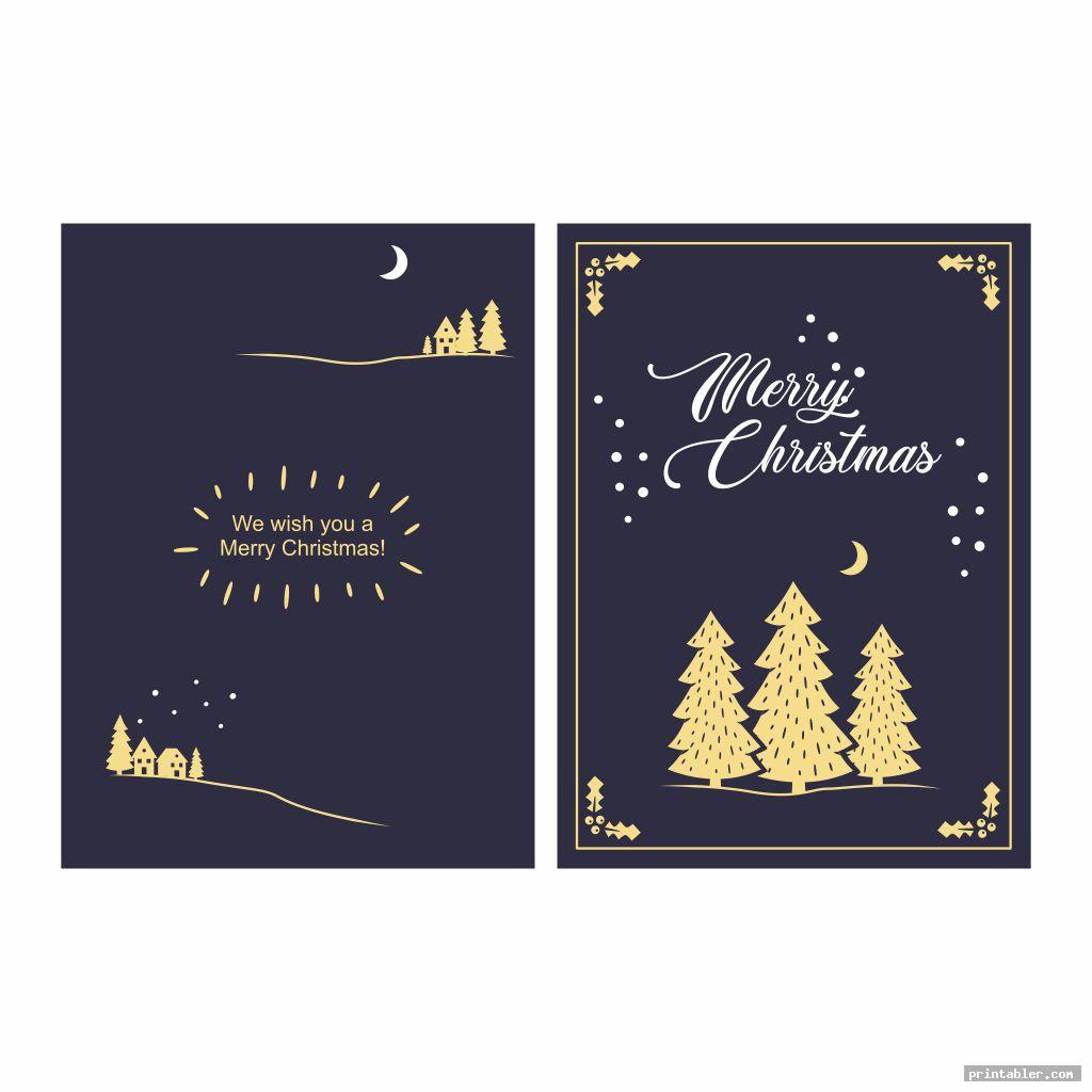 elegant christmas miniature printable book covers