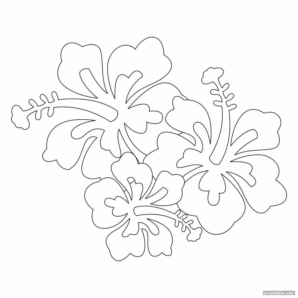 flowers primitive embroidery patterns printable