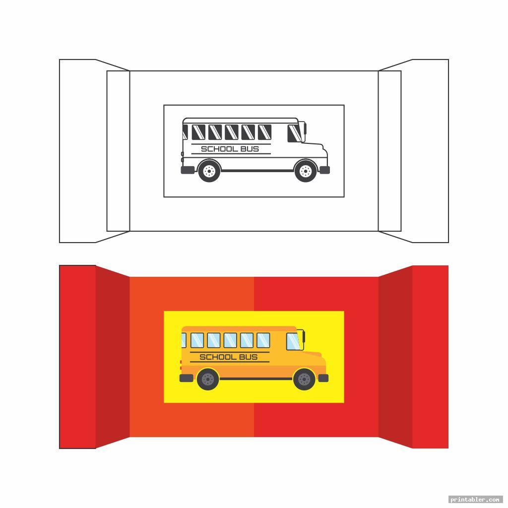 hershey bus printable candy bar wrapper template image free