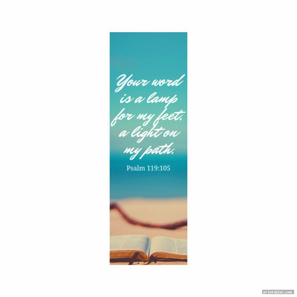 printable religious bookmarks for adults template for use
