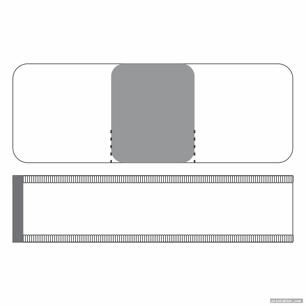 printable sewing patterns chemo hat image free