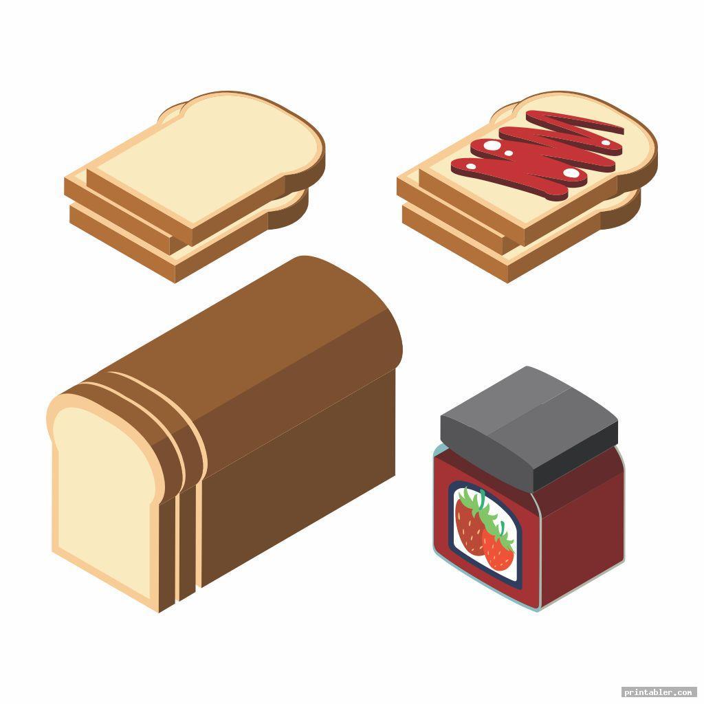 breads american girl doll food s printable