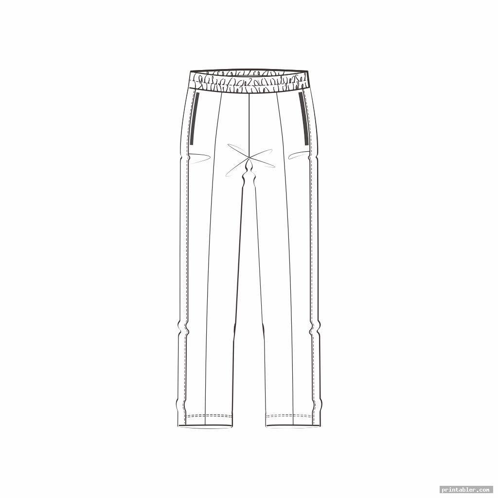 pants ken doll patterns printable