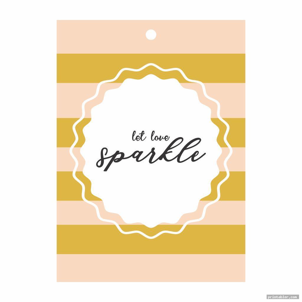 basic sparkler tags template printable