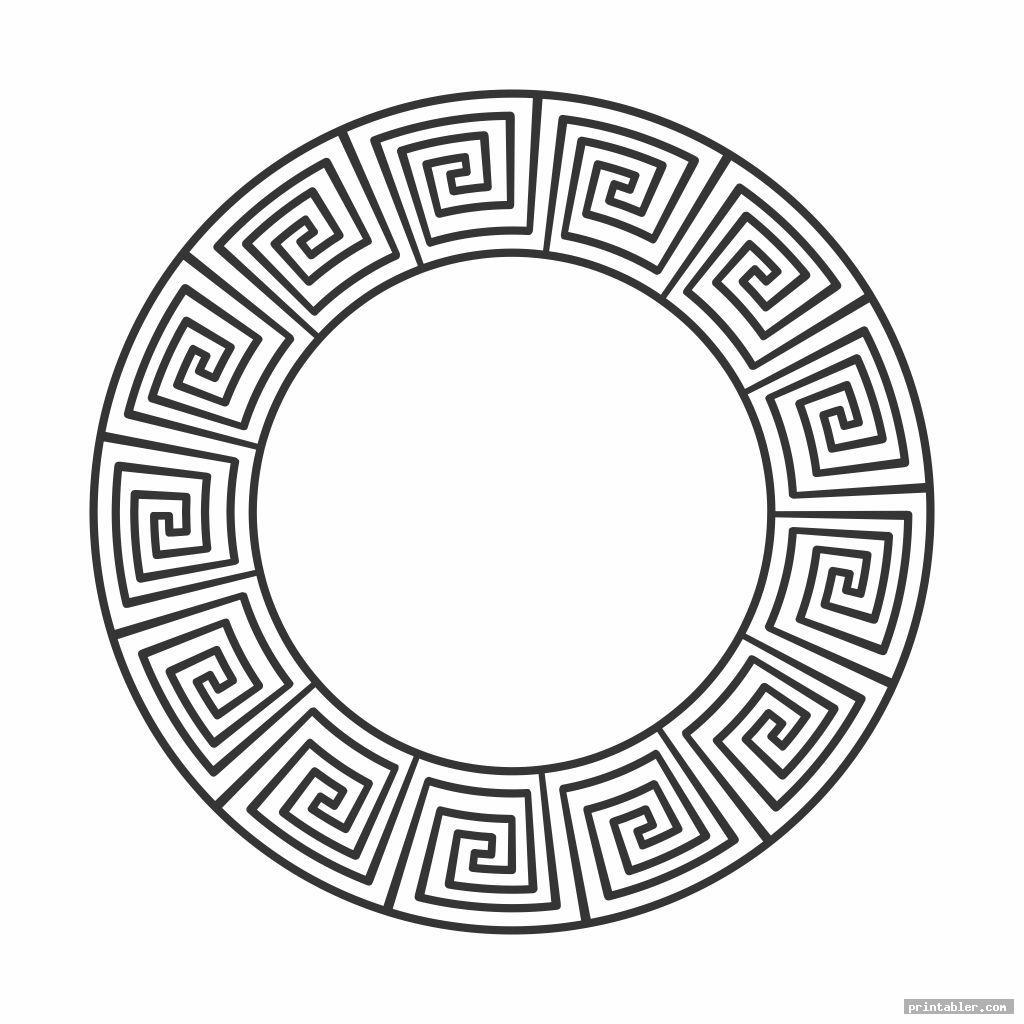 Wreath Patterns Printable